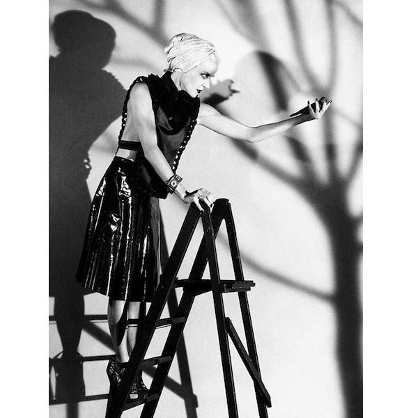 Новые съемки: Interview, Numero, Vogue и Zoo. Изображение № 54.