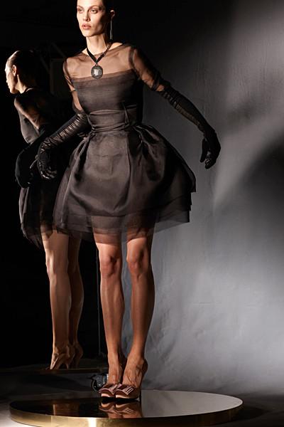 Лукбук: Lanvin Pre Fall-2012. Женская коллекция. Изображение № 15.