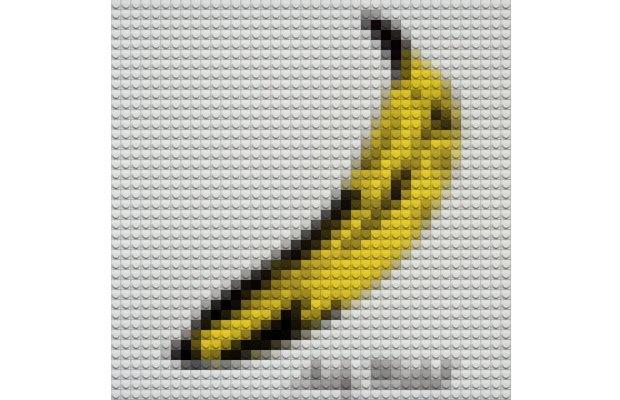 Tumblr-блог публикует Lego-ремиксы обложек альбомов. Изображение № 1.