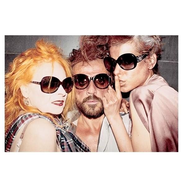 Изображение 5. Get a Life: новая книга Юргена Теллера о рекламе Vivienne Westwood.. Изображение № 5.