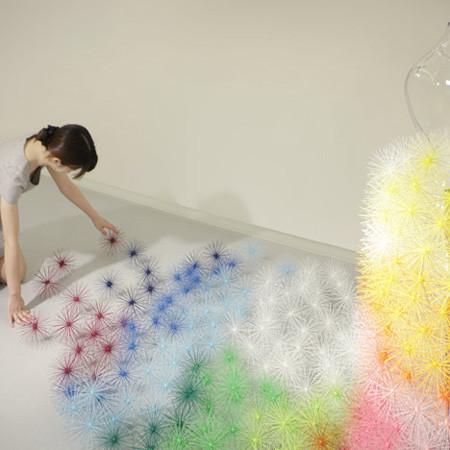 Дизайн-дайджест: Постеры Олимпиады-2012, музей искусств в Тель-Авиве и Tokyo Tide Design 2011. Изображение № 56.