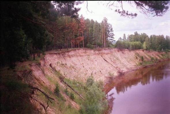 Деревня Окунёво. Изображение № 2.