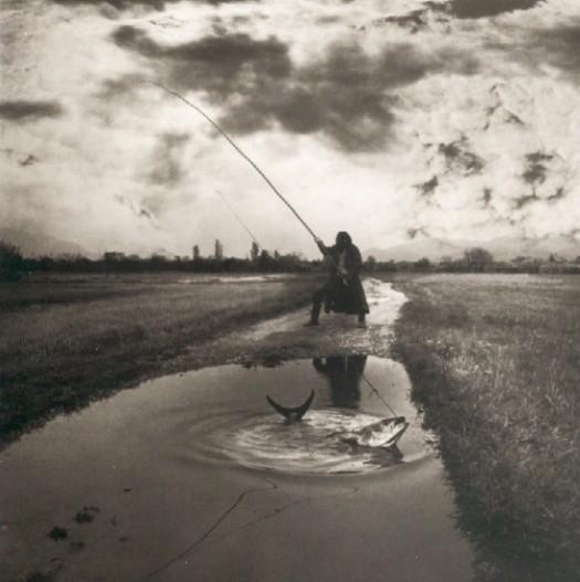 Изображение 72. Восемь фотографов сюрреалистов.. Изображение № 47.