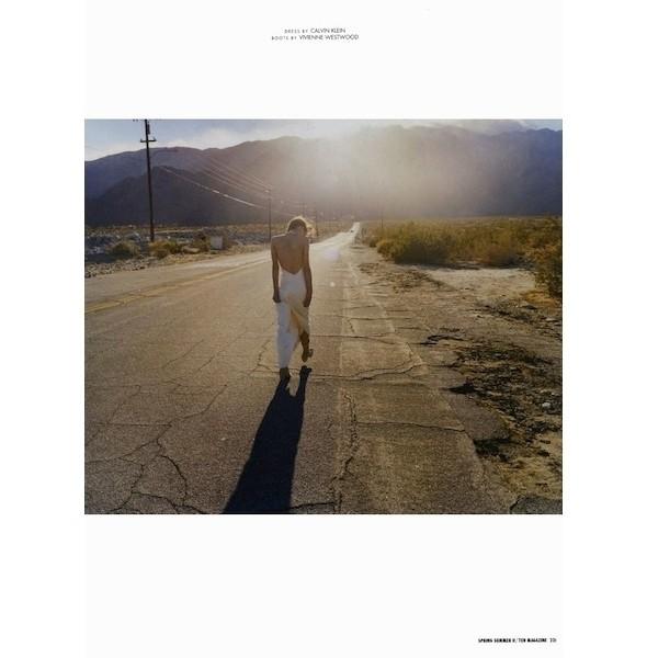 Изображение 16. Съемки: 10, Elle и Vogue.. Изображение № 17.