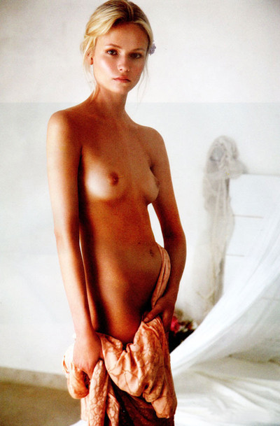 Natasha Poly for Muse #19 (NSFW). Изображение № 5.