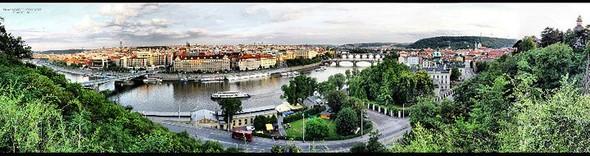 Правильные фотографии Праги. Изображение № 6.