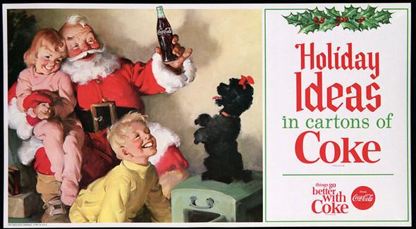 Coca Cola. Изображение № 5.