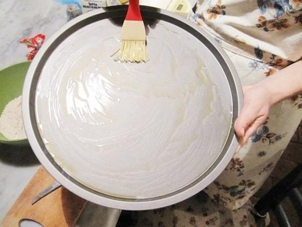 Изображение 2. Паста, антипаста и десерт из каштановой муки.. Изображение № 50.