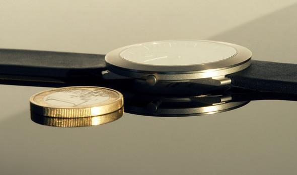 Самые тонкие часы от Botta-Design. Изображение № 1.