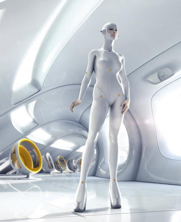 Benedict Campbell - 3D Designer. Изображение № 11.