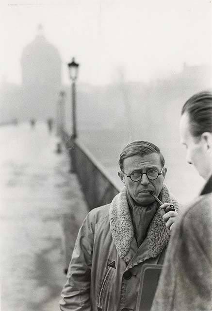 Работы французского фотографа Henri Cartier-Bresson. Изображение № 10.