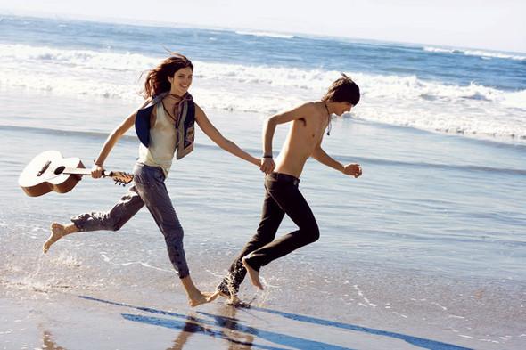 Love Song Teen Vogue. Изображение № 4.