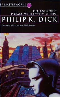 Положить на экран: 10 попыток экранизировать Филипа Дика. Изображение №1.