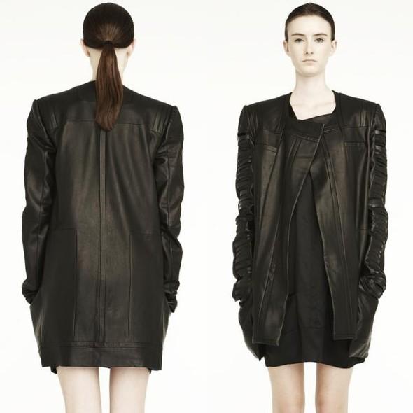 Дизайнер РадХурани: черный – самый правильный цвет. Изображение № 11.