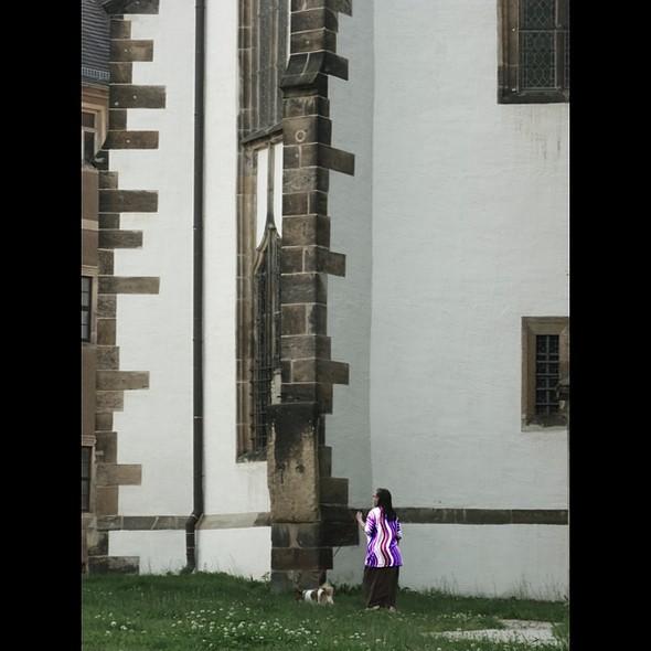 АРТПАРАД представляет: Берлинский дневник Лизы Шахно #5. Изображение № 8.