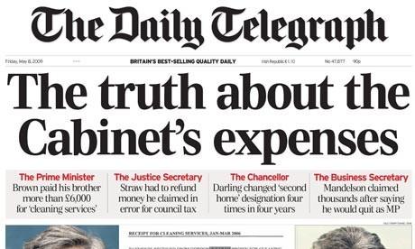 Газеты умерли. Даздравствуют газеты?. Изображение № 3.