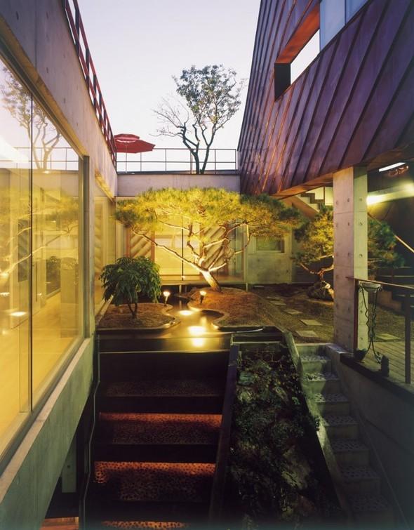Дом и офис в Корее. Изображение № 3.