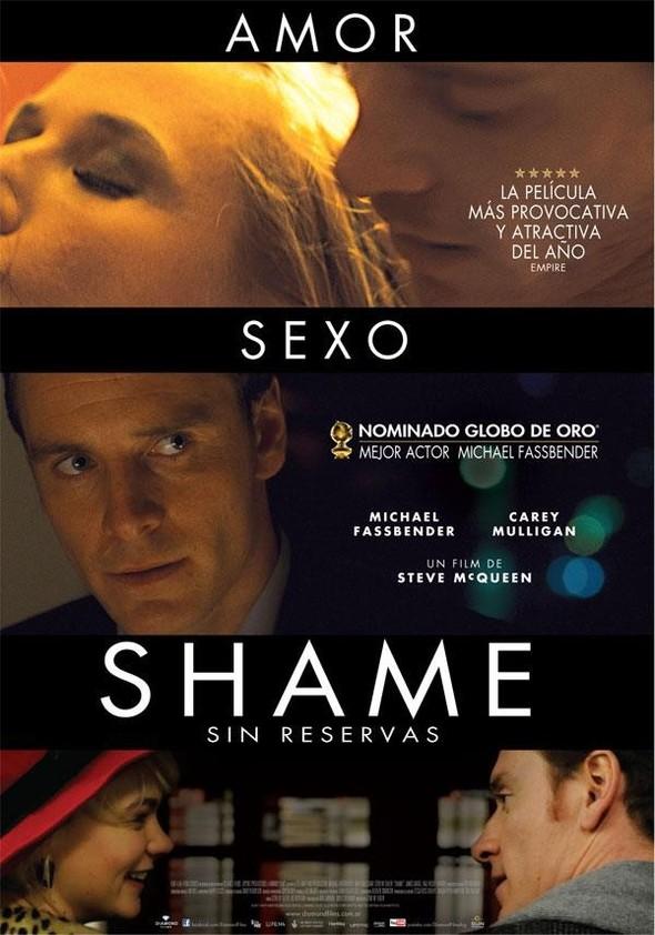 Shame. Изображение № 1.