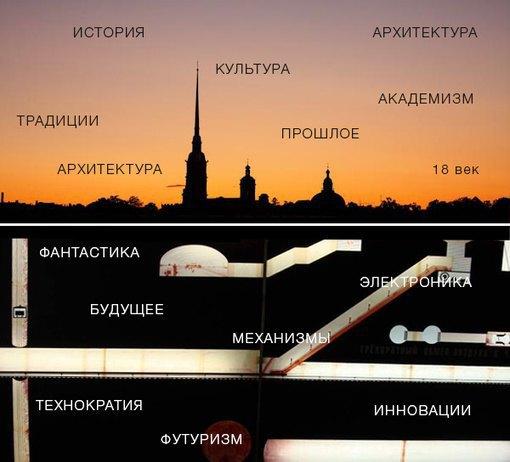 Конкурс редизайна: Петербургский метрополитен. Изображение № 29.