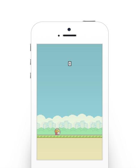 Flappy Bird: Как игра из одной кнопки свела с ума 50 миллионов человек. Изображение № 5.