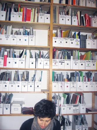 Дневник интерна: Будни младшего куратора современного искусства. Изображение № 13.