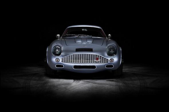 Воскрешение Aston Martin DB4 GT Zagato. Изображение № 17.