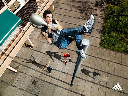 Интересный немецкий фотограф Holger Pooten. Изображение № 13.