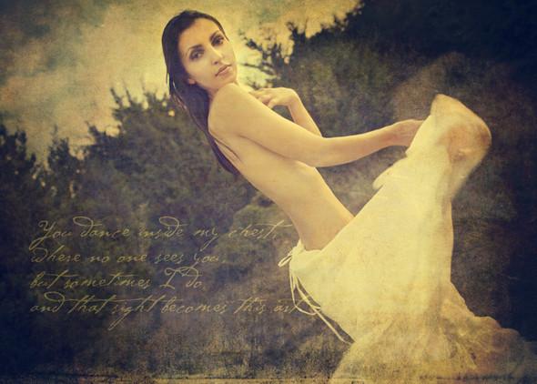 Нежность иизящество женского тела отJaime Ibarra. Изображение № 10.