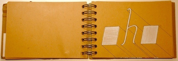 Изображение 24. Блокнот португальского дизайнера Gustavo Costa.. Изображение № 24.