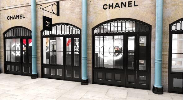 Новости магазинов: Opening Ceremony в Лондоне, Louis Vuitton в Париже и Шанхае и другие. Изображение № 21.