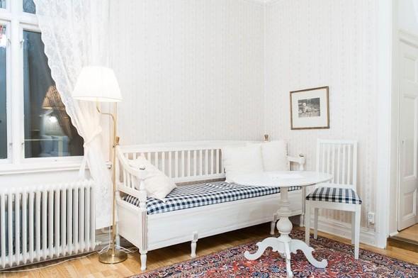 Отель Korstäppans Herrgård. Изображение № 31.