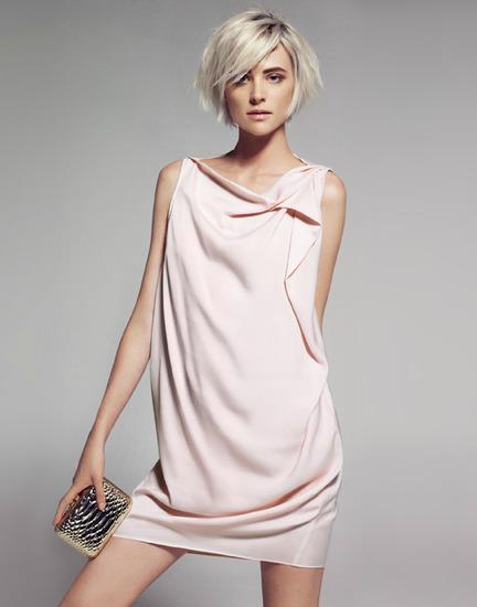 Лукбуки: H&M, Zara, Urban Outfitters и другие. Изображение №106.
