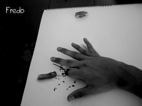 """Изображение 5. Реалистичные 3D рисунки """"в карандаше"""".. Изображение № 5."""