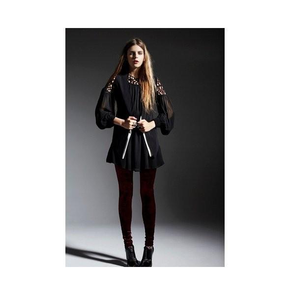 Лукбуки: Zara, Topshop и Elizabeth & James. Изображение № 3.