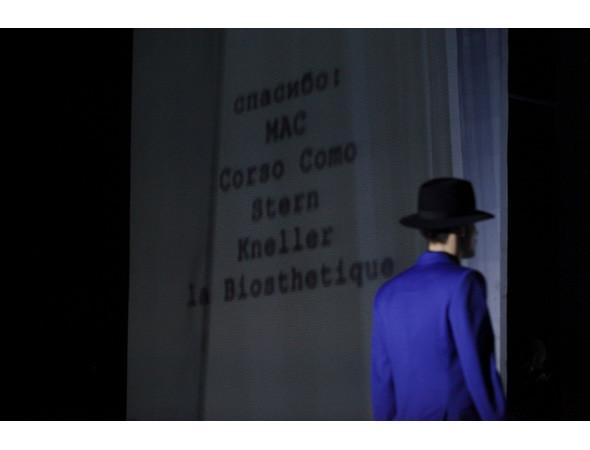 Модный дайджест: Коллаборация Arsenicum и Stern, кинопроекты Джейкобса, Форда и H&M. Изображение № 45.