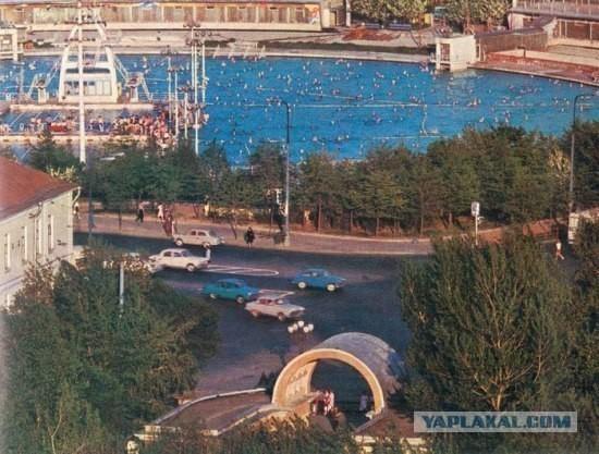 Москва семидесятых. Изображение № 4.