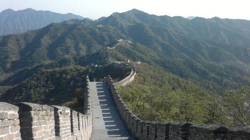 China towns. Изображение № 2.