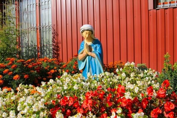 Католический собор в Москве. Изображение № 8.