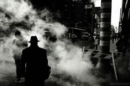 НьюЙорк глазами Маркуса Хартеля. Изображение № 2.
