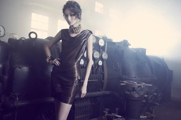 5 новых кампаний: Aldo, Juicy Couture, Missoni и другие. Изображение № 28.