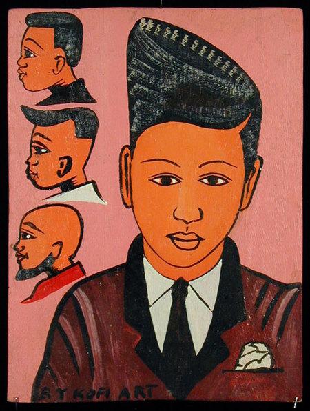 African Hairlooks. Изображение № 38.