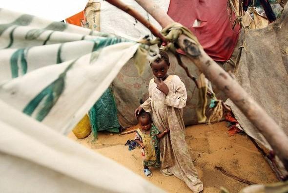 Сомали: война вфотографиях. Изображение № 8.