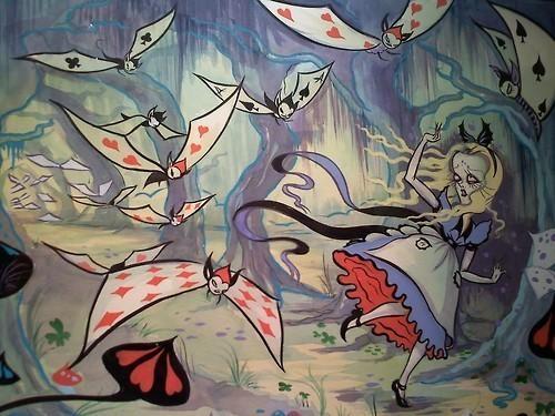 Изображение 51. Ах, Алиса!.. Изображение № 52.
