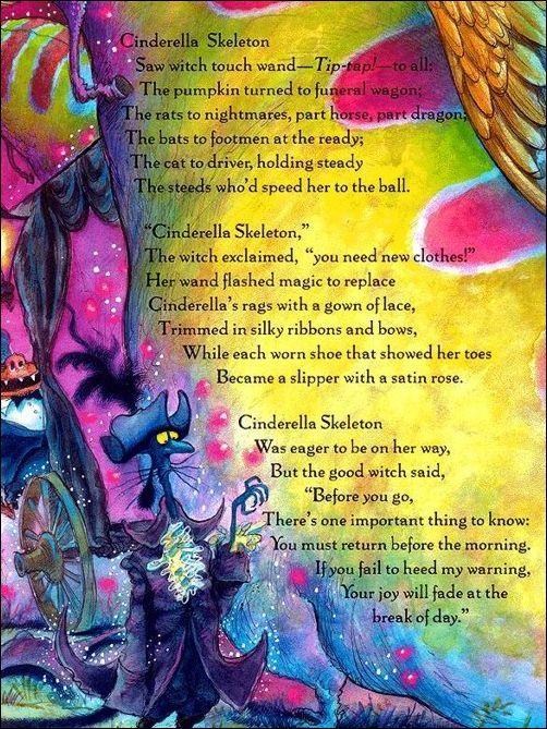 Cinderella Skeleton. Изображение № 9.