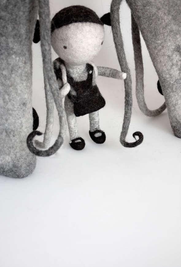 Изображение 113. Поиграем в куклы?.. Изображение № 121.