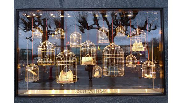 За стеклом: 7 необычных витрин. Изображение № 12.