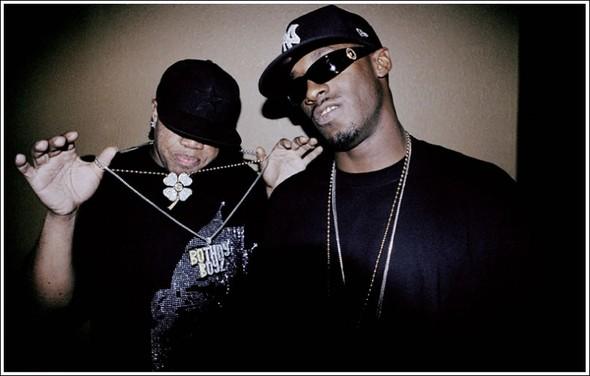 Жизнь Гетто – ItAin't Nothing Just Hip-Hop Music. Изображение № 24.