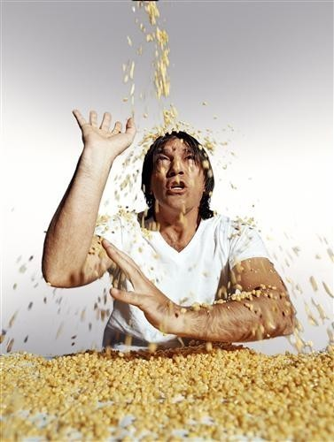 "Greg Williams photoshoot for ""Make Trade Fair"". Изображение № 7."