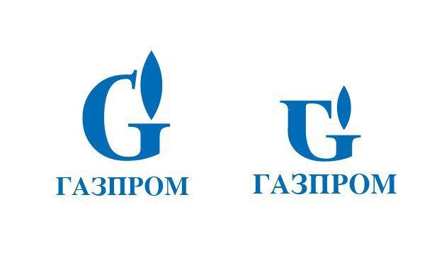 Редизайн: Новый логотип «Газпрома». Изображение № 7.