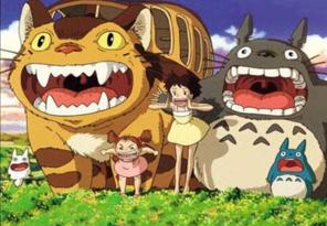 Что смотреть: Эксперты советуют лучшие японские мультфильмы. Изображение № 41.